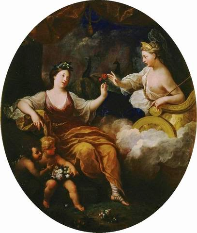 Image result for juno and flora